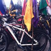 Señal Radiónica y Señal Deportes presentes en el 4to Foro Mundial de la Bicicleta