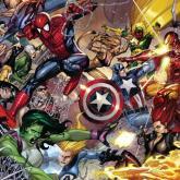 'Batman Vs. Superman' se estrenará el próximo 20 de marzo y 'Captain America: Civil War' el 29 de abril.