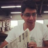 """""""Lo independiente en el arte es la creación libre de conceptos y criterios"""": Esteban Cardona"""