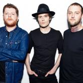 The Fratellis en #DíasDeRadio