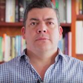 """""""Lo único independiente en el arte son las ideas, lo genuino"""": Gustavo Gómez"""