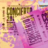 Madrugón #ConciertoRadiónica