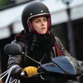 Kristen Stewart en una de las escenas de la cinta.