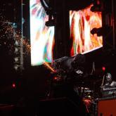 Punk, reggae, hardcore y electrónica en el segundo día de Rock Al Parque 2015