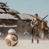 """¡We are home!"", nuevo tráiler de Star Wars: The Force Awakens"