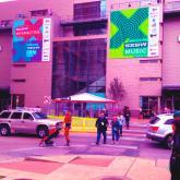 La noche de los sonidos colombianos en el SXSW