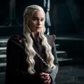Emilia Clarke es Daenerys Targaryen en GOT. ¿Qué pasará con ella?