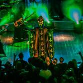 Hoy en Expreso Radiónica: ¡La voz de Ghost!