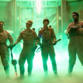 """""""If there's something strange in your neighborhood who you gonna call? Ghostbusters!"""""""