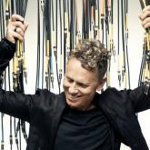 Martin Gore, fundador de Depeche Mode, prepara álbum en solitario