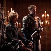 Cersei y Jaime Lannister.