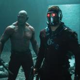 """Listo el tráiler de """"Guardians of the Galaxy Vol. 2"""""""