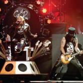 ¡Confirmado! Guns N' Roses vendrá a Colombia