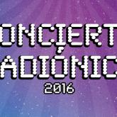 Sin cortes con las bandas del Concierto Radiónica 2016