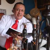 Héctor Mora Pedraza. Foto: Colprensa.