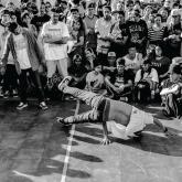 Diccionario no ilustrado de la real academia del hip hop