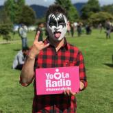 Los asistentes a Rock Al Parque definen la radio pública en una palabra