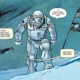 Absolute Zero: el cómic precuela de Interstellar