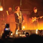 Pearl Jam. Bogotá, noviembre de 2015