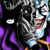 "Así será ""Batman: The Killing Joke"""