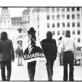 """""""¿Dónde está el Rock n' Roll en este momento? Se ha acabado, ¿no?"""": Kasabian"""