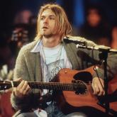 Kurt Donald Cobain (20 de febrero de 1967 - 5 de abril de 1994).