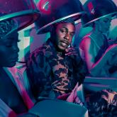 Kendrick Lamar tiene 29 años y cuenta con 5 producciones discográficas. Foto tomada de Youtube.
