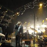Hasta ahora 13 fechas en 12 festivales han sido confirmadas para el regreso de la banda.