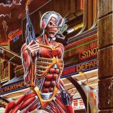 Legacy of the Beast, videojuego de Iron Maiden.