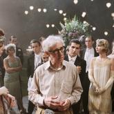 La nueva película de Woody Allen