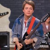 Artistas que Marty McFly escuchaba en 1985 y puede seguir escuchando hoy