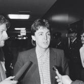 Paul McCartney se presentó por primera y única vez en Bogotá el 19 de abril de 2012. Esperamos su vuelta.