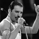 Freddie Mercury murió el 24 de noviembre de 1991 a los 45 años de edad.