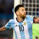 Lionel Messi. Foto: Goal.com