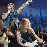 Iron Maiden. Foto tomada de www.metalinjection.net