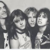 Metallica celebra más de tres décadas de su álbum debut.