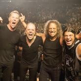 Metallica. Foto tomada de qsrock.com