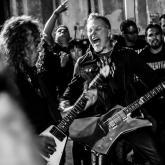Imagen tomada de Facebook: Metallica