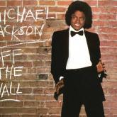 """""""Off The Wall"""" es el quinto álbum de Michael Jackson como solista"""