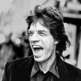 Mick Jagger cumple hoy 74 años.