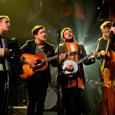 """The Wolf"", nueva canción de Mumford and Sons"
