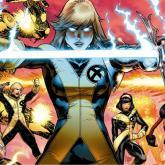'The New Mutants': los jóvenes mutantes ya están listos para rodar su película