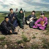 Nine Treasures, agrupación de metal de Mongolia. Llegó a ser Nº 1 en nuestro #RadiónicaTop25