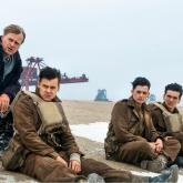 Dunkerque: el placer de angustiarse en una sala de cine