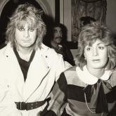 Ozzy y Sharon Osbourne se separan y no habrá reality para contarlo