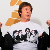 Paul McCartney cuenta con 24 álbumes como solista.