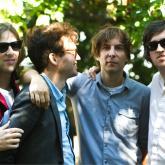 Phoenix lanzará 'Ti Amo', su nuevo disco, el próximo 9 de junio.