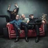 Pixies. Foto tomada de revistaplaylist.com