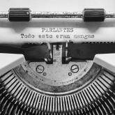 Sin duda, la ciudad que propone Parlantes en su tercer álbum es una poblada de letras.