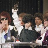 The Revolution, la banda de Prince, se reunirá con un par de shows
